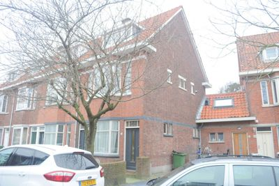 Trembleystraat, Den Haag