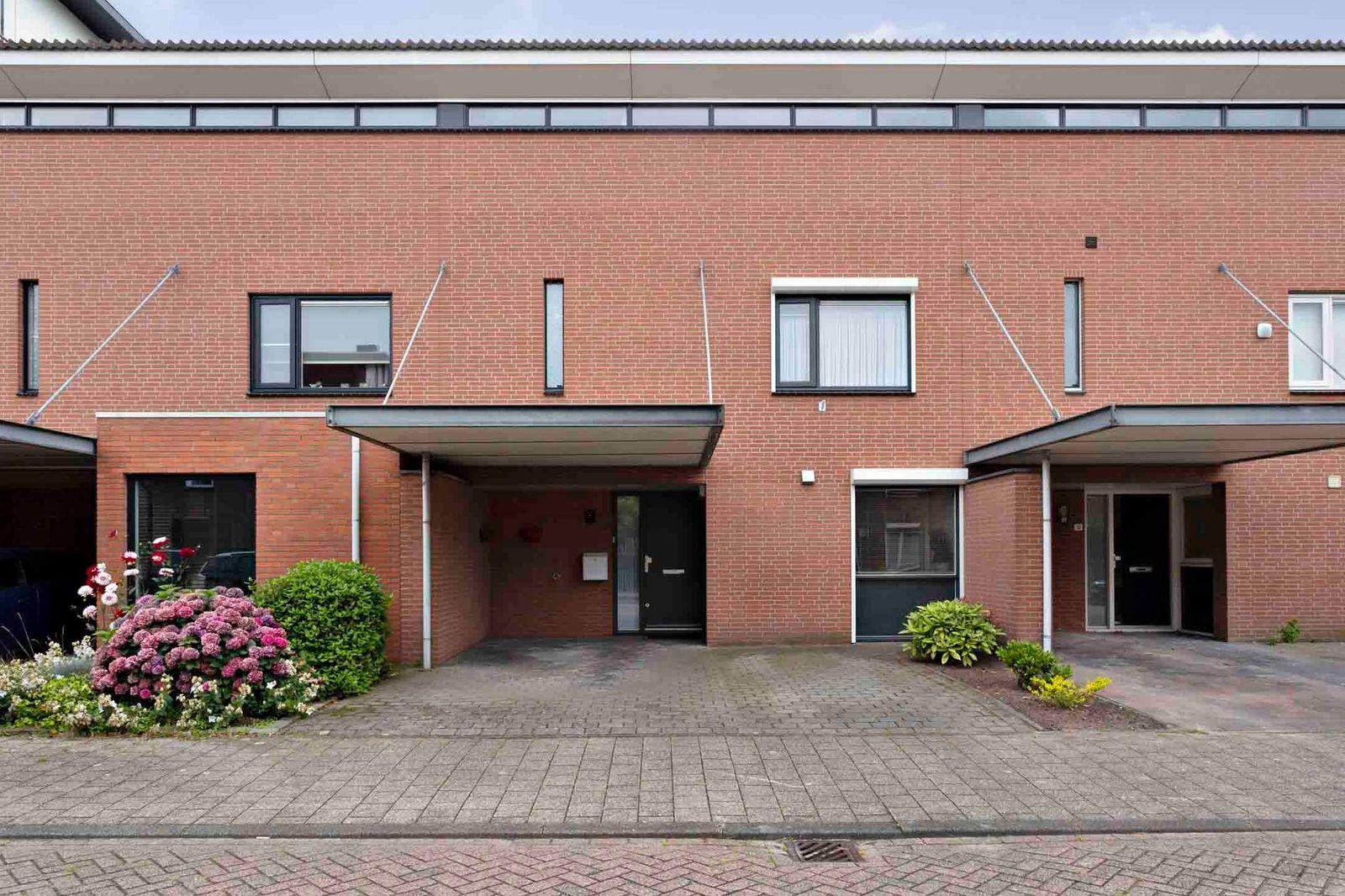 Heer Halewijnstraat 12, Oosterhout NB