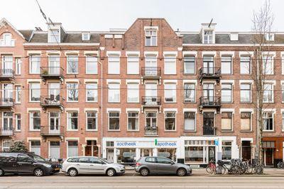 Admiraal De Ruijterweg 129I, Amsterdam