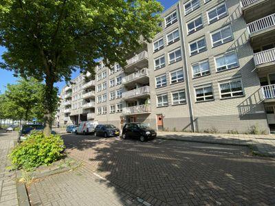 Westzeedijk 639, Rotterdam