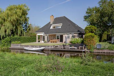 Bereklauw 54, Monnickendam
