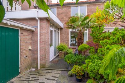 Jacques Lemairestraat 23, Den Helder
