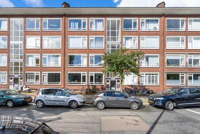 Veenendaalkade 515, Den Haag