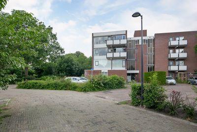 Wederik 51, Heerenveen