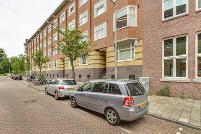 Christiaan De Wetstraat 17, Amsterdam