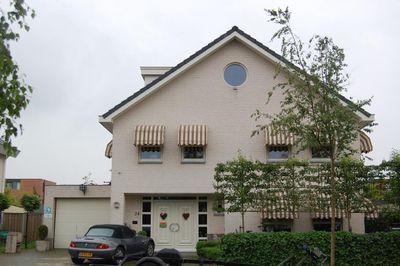 Zandhagedis 34, Eindhoven