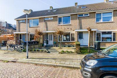 Grote Hondring 11, Dordrecht