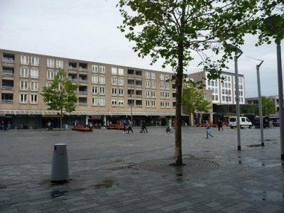 Wijsgeerbaan, Almere