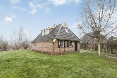 Mr. J.B. Kanweg 3, Witteveen