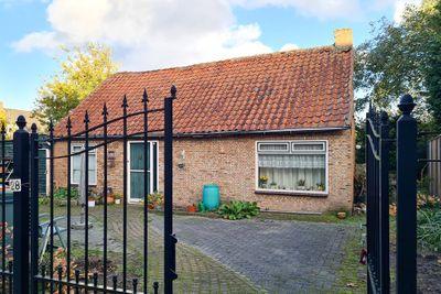 Beeksestraat 28, Prinsenbeek