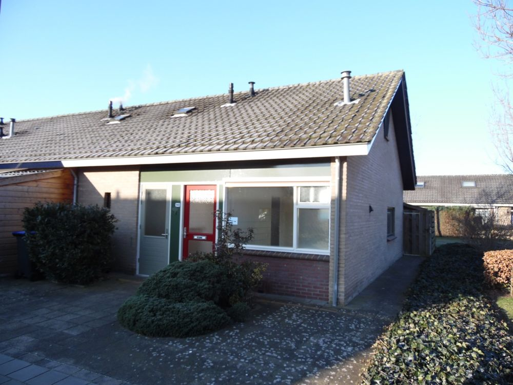Forsythialaan 50, Winterswijk