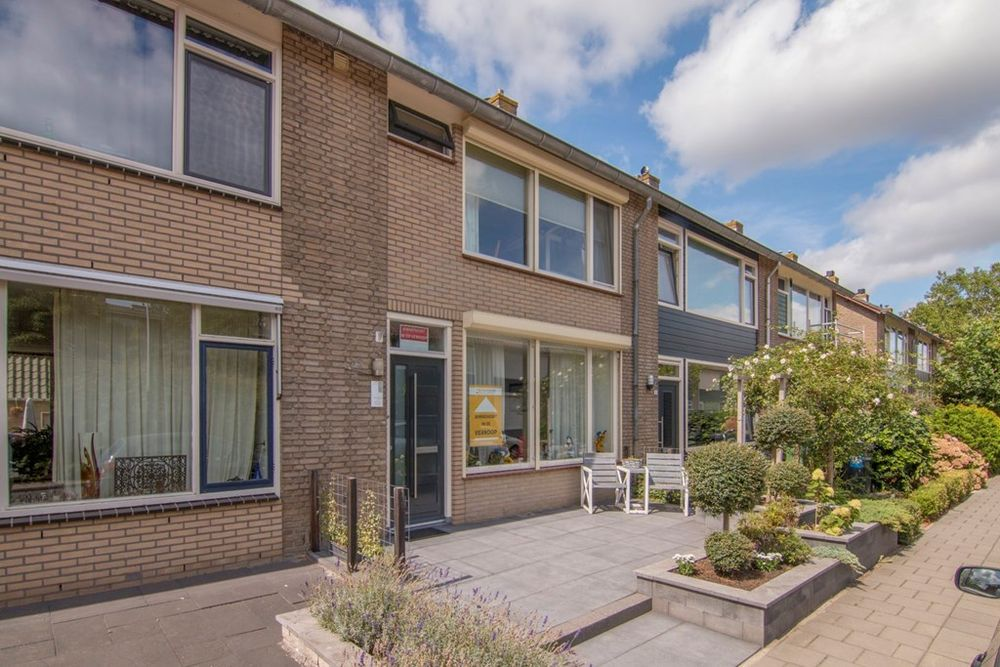 Prinses Margrietstraat 6, Waddinxveen