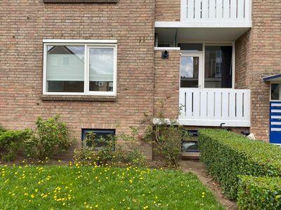 Heidevenstraat, Nijmegen