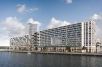 Rijnhavenkade 118, Rotterdam