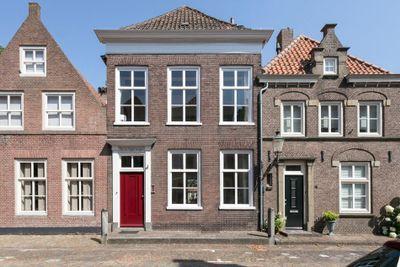 Sterrestraat 6, Heusden
