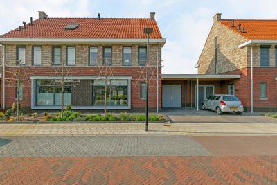 Beltmolen 16, Winterswijk