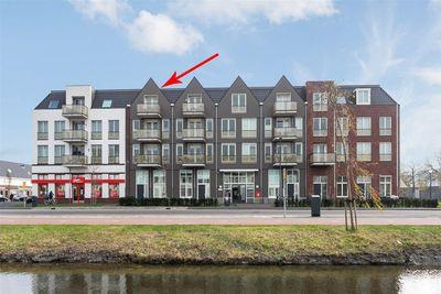 Harlingenlaan 52, Volendam