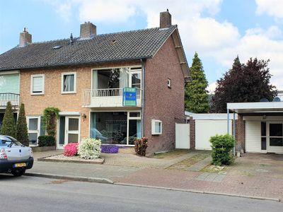 Willem de Bruynstraat 7, Eindhoven