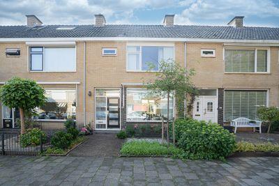 Leopoldstraat 45, Ridderkerk