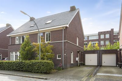 Dagpauwoog 13, Oosterhout