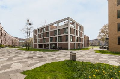 Funenpark 272, Amsterdam