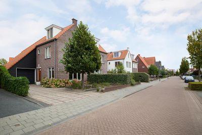 Muddy Watersstraat 25, Middelburg