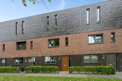 Christiaan Huijgensstraat 10, Roosendaal