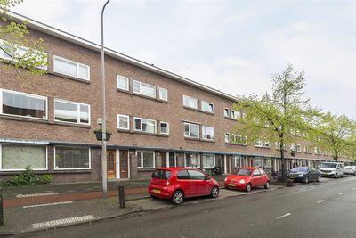 Rijnlaan 47A, Utrecht