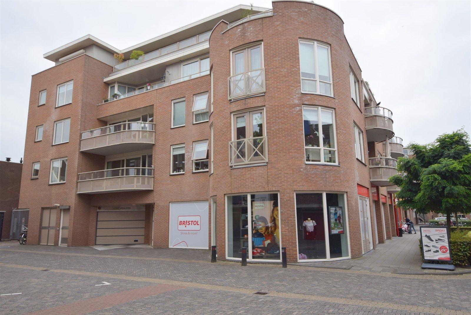 Brouwersdwarsstraat 16, Meppel