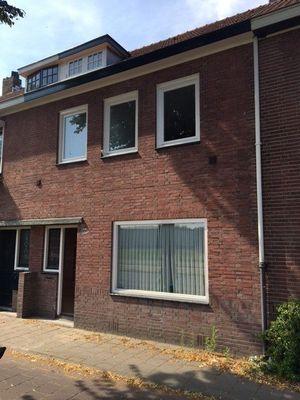 Ringbaan Oost, Tilburg