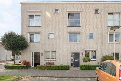 Aalststraat 29, Hengelo
