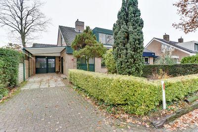 Callenburghlaan 28, Willemstad