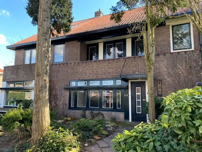 Simon Stevinweg 104, Hilversum