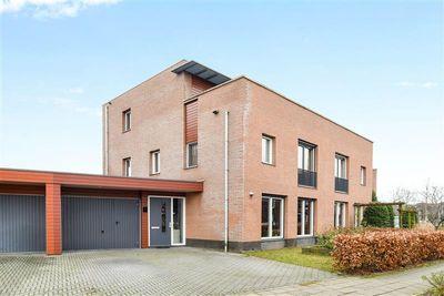 Balustrade 26, Apeldoorn