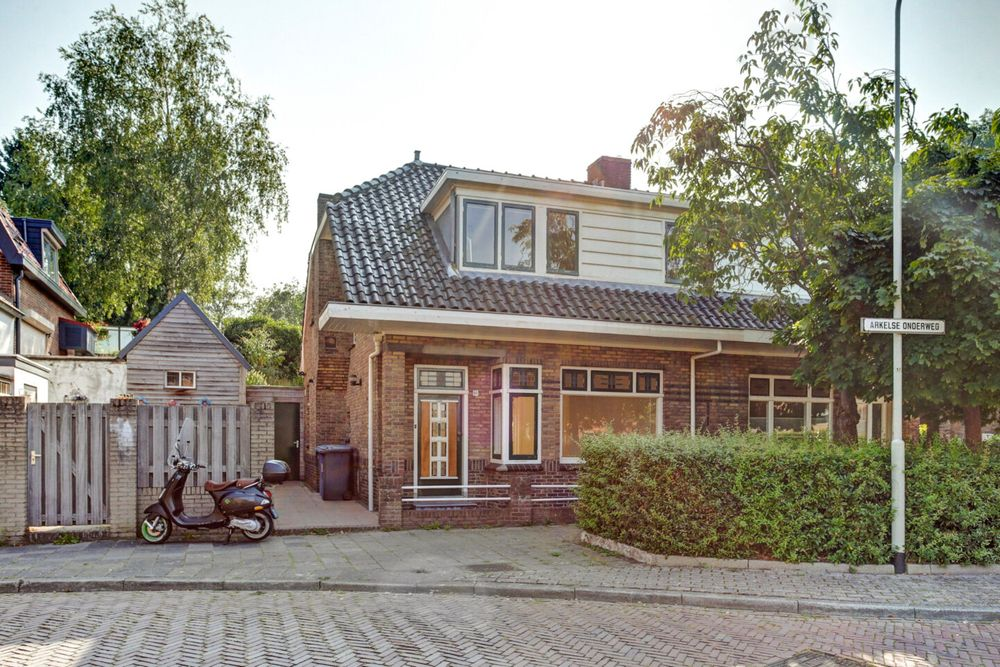 Arkelse Onderweg 60, Gorinchem