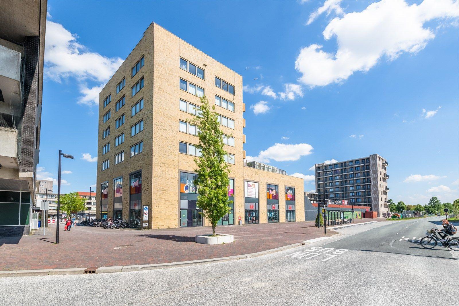 Poolcirkelstraat 22, Almere