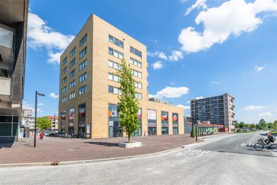 Poolcirkelstraat 22, Almere