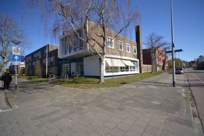 Hora Siccamasingel, Groningen
