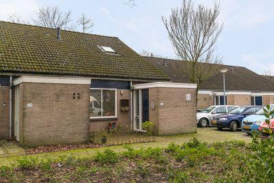 Hesselterbrink 334, Emmen