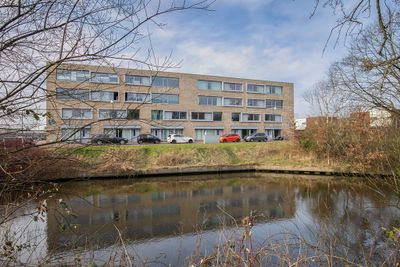 Verlengde Meeuwerderweg 211, Groningen