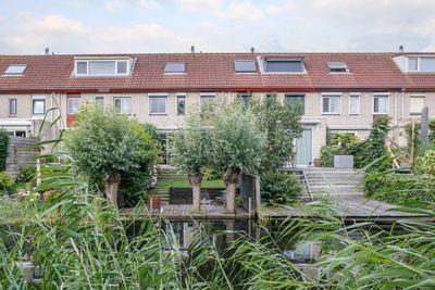 Mary Zeldenruststraat 19, Schiedam