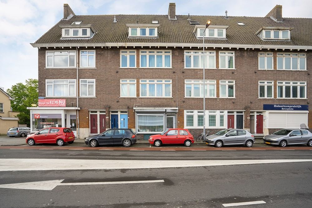 Breeplein 3c, Rotterdam