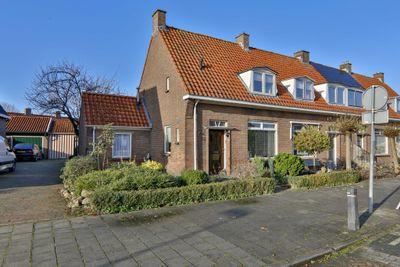 Albert Rozemanstraat 36, Hoogeveen