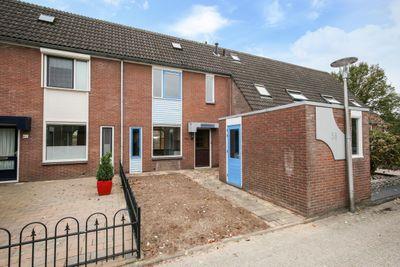 Wilhelmina Druckerstraat 58, Coevorden