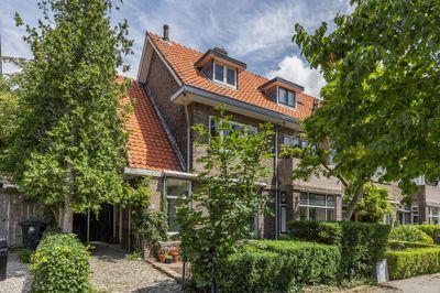 Adrianalaan 289, Rotterdam