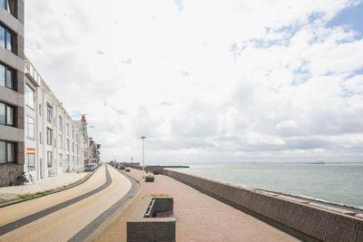Boulevard De Ruyter 116-., Vlissingen