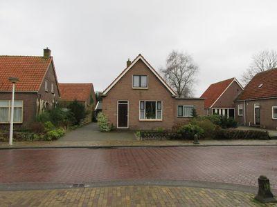 Boijlerweg 64, Boijl