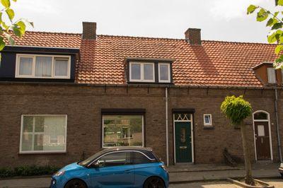 Jacob Van Grimmesteijnstraat 5, Steenbergen