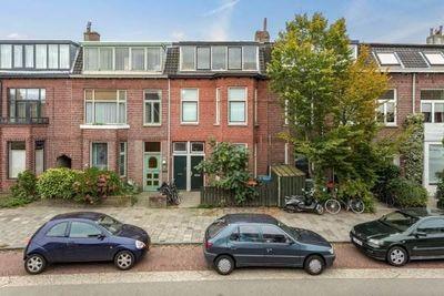 Heuvelstraat, Breda