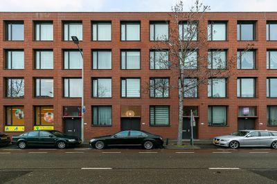 Hoefkade 661, Den Haag
